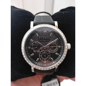 Zegarek damski Versus Versace VSPOR2119 Kryształ S