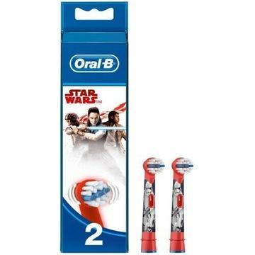 Końcówka Oral-b Star Wars oryginalna !!!