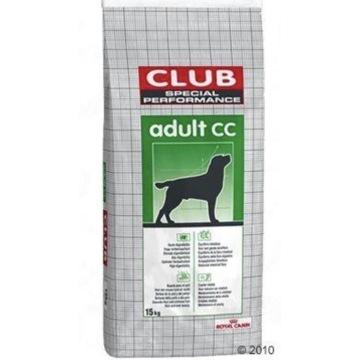 Royal Canin Club SP Adult CC 15 kg