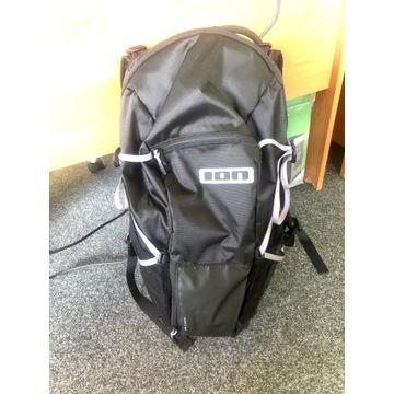 Plecak rowerowy ION Transom 24 Black