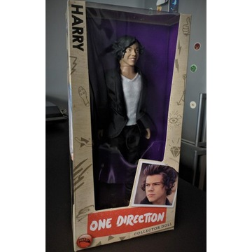 Oryginalna figurka Harry Style z One Direction