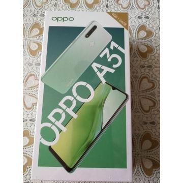 Telefon Oppo A31 Black