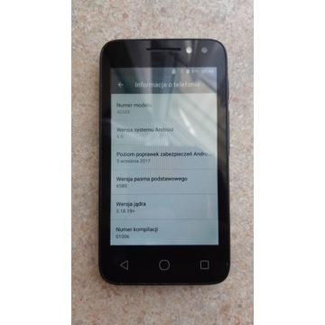 Telefon ALCATEL PIXI 4 4034X bez simlocka Android