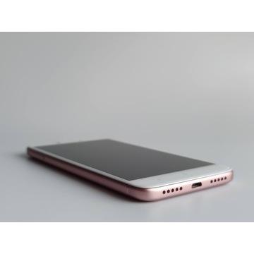 Xiaomi Redmi 4X 3/32GB różowy nie działa dotyk