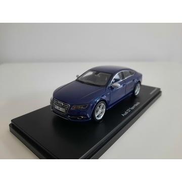 Audi S7 Sportback 1:43 Schuco