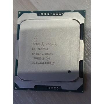 Procesor Intel Xeon E5-2680V4