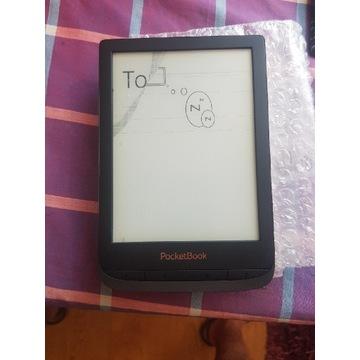 Czytnik Touch Lux 4