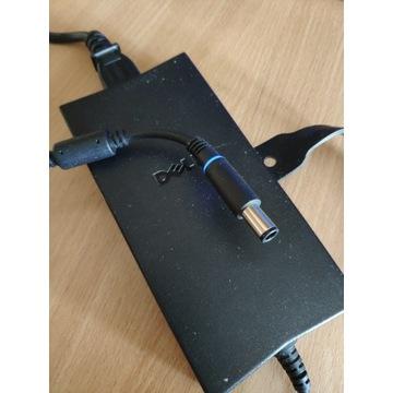 Oryginalny Zasilacz Ładowarka Dell 130W + Kabel AC