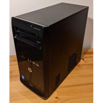 Komputer stacjonarny PC HP Pro3500 + mysz i klawi