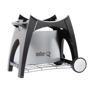 Weber Wózek Na Kółkach Premium Do grilla Q 200-220