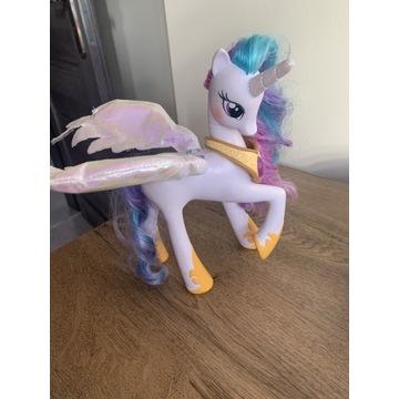 My little pony Celestia