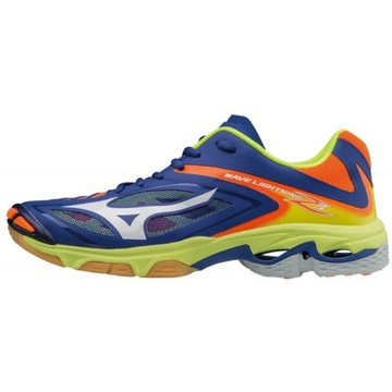 Adidasy Mizuno Wave Lightning Z3 buty stabil 47