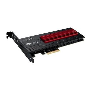 Dysk SSD PX-256M6eA-BK Plextor 256GB PCIe M.2 770