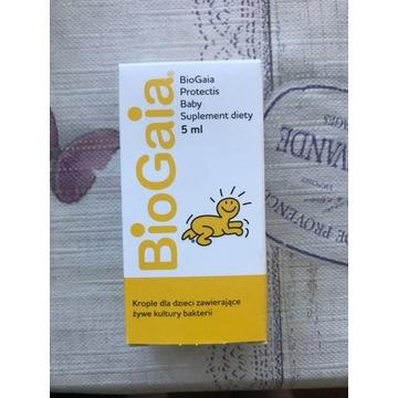 Biogaia Probiotyk krople na kolkę