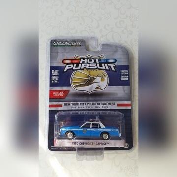 Greenlight 1:64  1990 Chevrolet Caprice