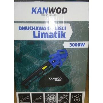 Dmuchawa do liści Kenwood 3000W