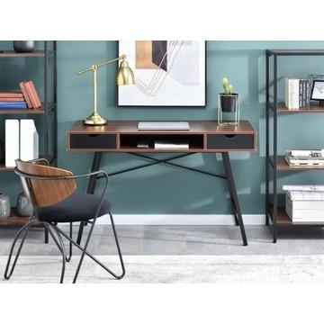 Ikea biurko w stylu loft nowoczesne !