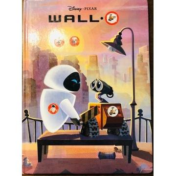WALL-E  - DISNEY PIXAR