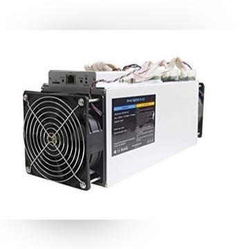 Innosilicon A9 Equihash ASIC Miner + PSU