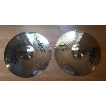 Zildjian A Custom Masterosund Hi Hat 14'