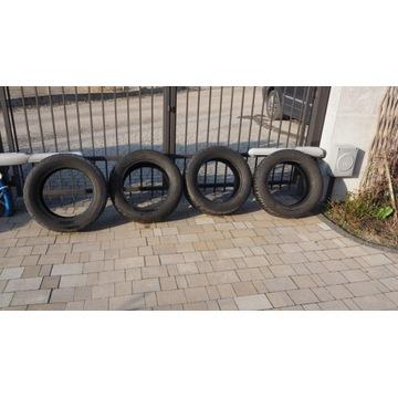 Opony UNIROYAL 215/55 R16 H XL MS plus 77