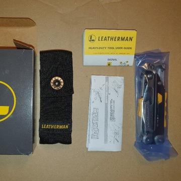 Multitool Leatherman Signal (832265) WWA odbior