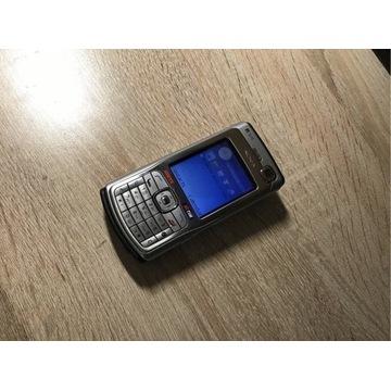 Nokia N70 Pudełko Zgodny IMEI Bez Simlocka Kultowa