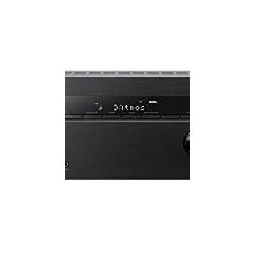 SONY STR-DN1080 AMPLITUNER 7.2 LDAC ATMOS 4K HDR