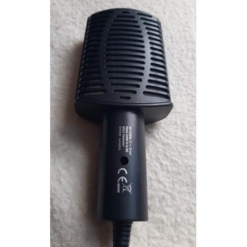 Mikrofon HAMA 86652 Monheim 5V 30mA ze stelażem