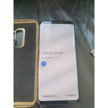 Telefon Samsung S9+ 256GB