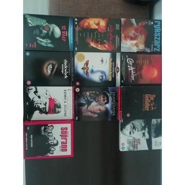 Łowca jeleni,Scarface,shawshank,Eastwood,Godfather