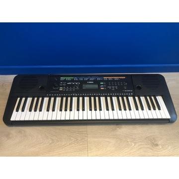 Keyboard Yamaha PSR-E253 + statyw