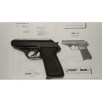Pistolet Kolter RMG-23