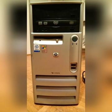 Komputer HP Compaq dx2000 MT 2.5GB/40GB 2.4GHz