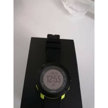 Zegarek Sportowy Suunto Ambit3 Lime Le
