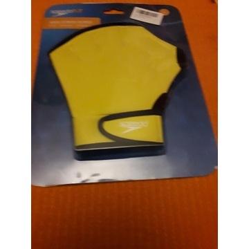 Rękawiczki Speedo Aquatic Fitness. rozmiar M