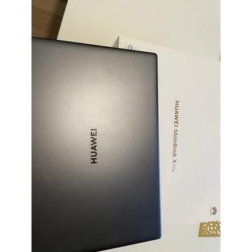 Laptop HUAWEI MateBook X Pro 2020 Intel I7-10510U