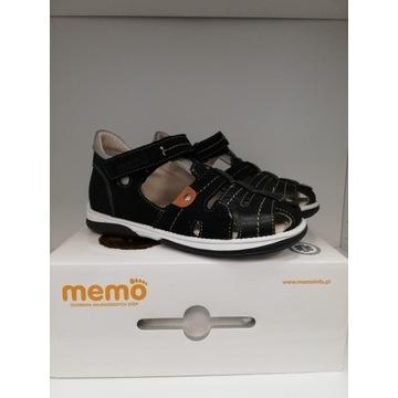 Buty dziecięce Memo Palermo r. 32 nowe