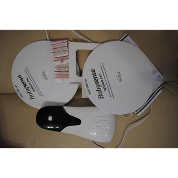 Monitor oddechu dla niemowląt Babysense 5