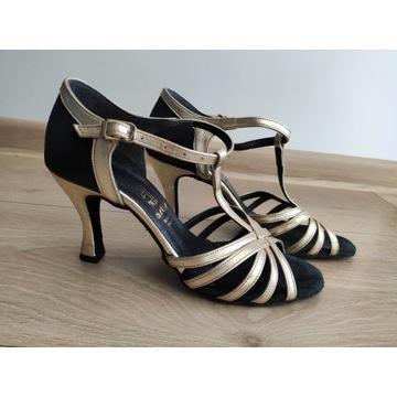 Buty taneczne latin firmy ARTIS model DL-3 roz. 38