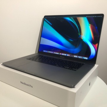 Apple MacBook Pro 16'' 2019 2.6GHz (i7)/16GB/512GB