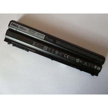 Bateria Dell T54FJ E6440 E5520 E6430 E6530 (7)