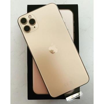 Iphone 11 PRO MAX 64gb  - 3miesięczny