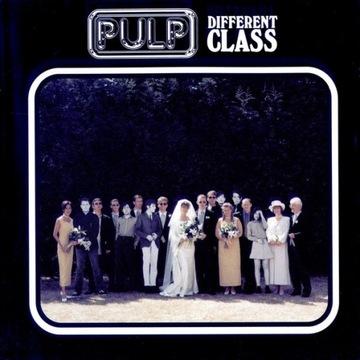 Pulp - Different Class (CD) Jarvis Cocker Brit Pop