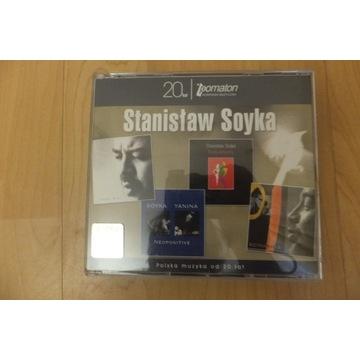 Stanisław Soyka. Pomaton.4 CD