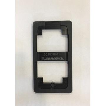 Forma do laminacji bez ramki dla iPhone 6