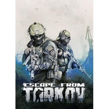 Escape From Tarkov Szkolenie z Gry