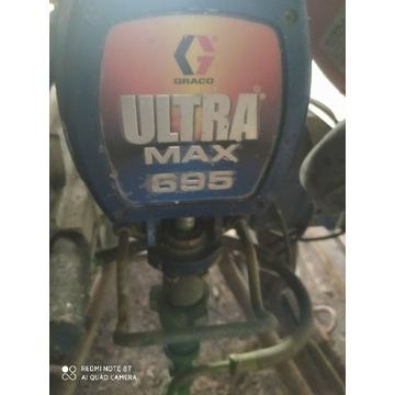 Graco ultra max 695