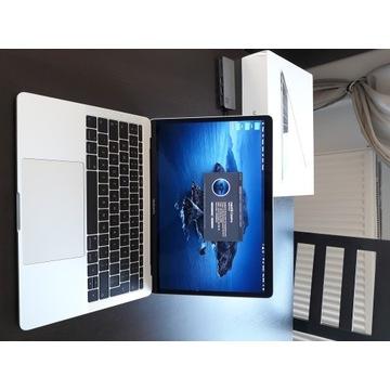 Macbook Pro 13 2017 - nowa bateria i klawiatura!