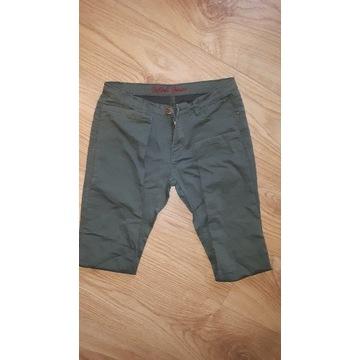 Spodnie patrol jeans rozmiar s